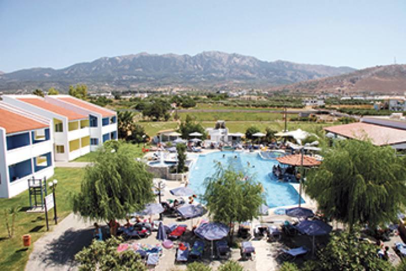 Hotel Ilios - Tigaki - Kos